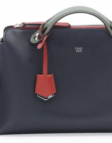 Fendi All the Way Bag: Handles-Down Favorite