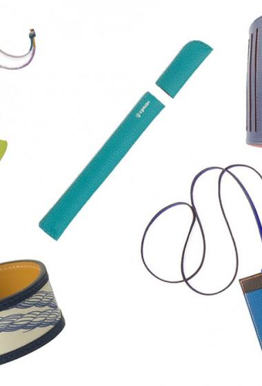 Hermès Petit H: Scrap It Up