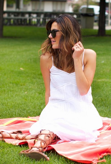 Lulu's White Hot American Summer: A Memorial Day Sale