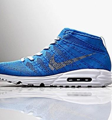 Nike Lunarmax Flyknit Chukka SP 'NYC'