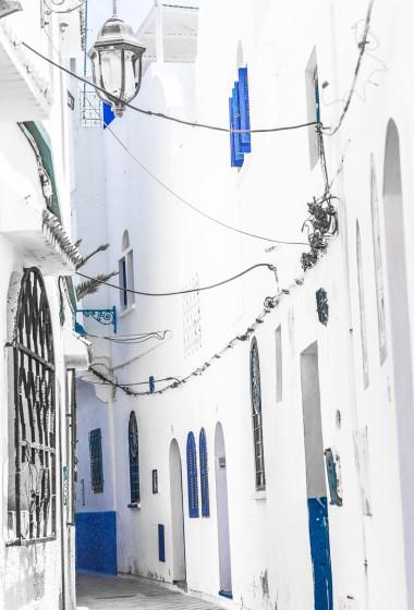 Morocco Calling
