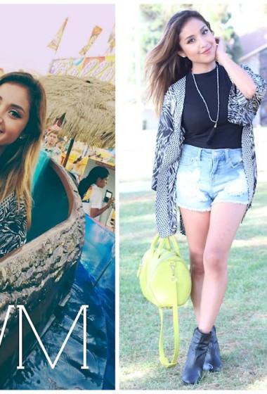 GRWM: OC Fair | Dulce Candy