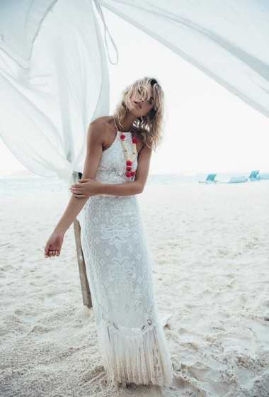 The dreamy forever after: Spell Bride '15