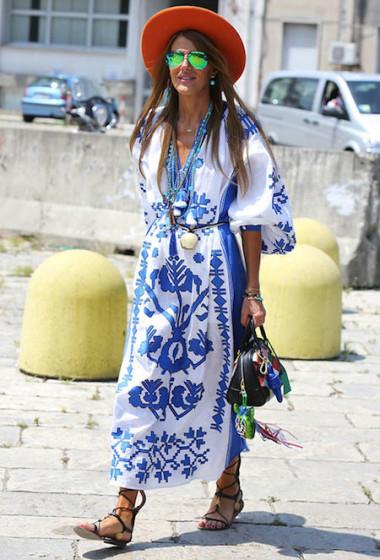 Street Style Trend Alert: Vita Kin
