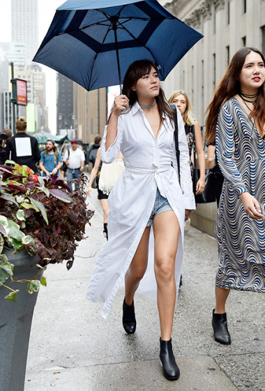 NYFW: The Best Street Style Looks