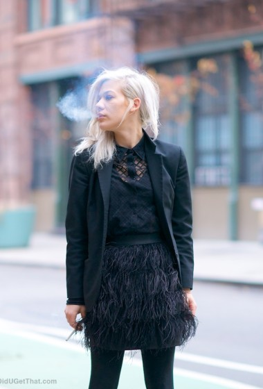 5 Unexpected Autumn Outfit Ideas