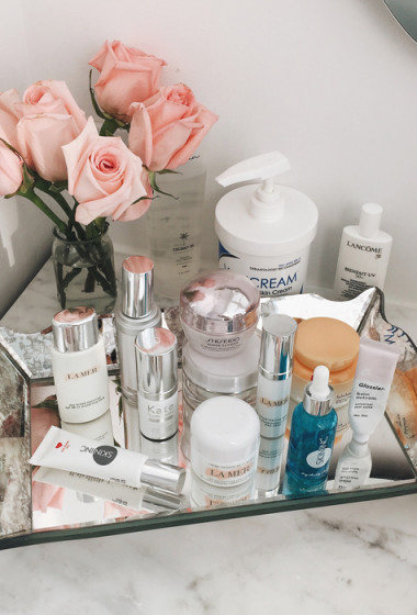 Fashion Week Skincare Routine