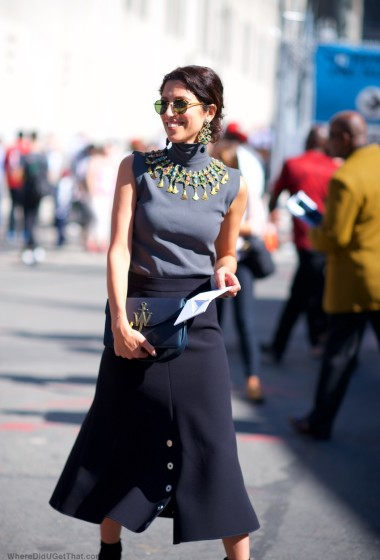 New York Fashion Week – Part 2