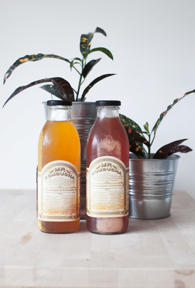 What is kombucha (and is it really good for you)?