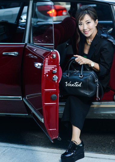 Bag Chat with Tina: Six Trendy Bags Under $500 You Must Own Right Now