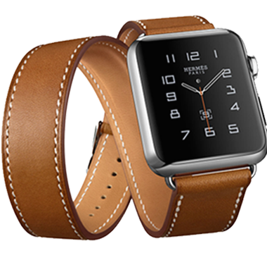 Apple x Hermes Watch