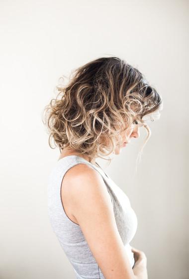 Big Full Curl Tutorial