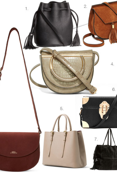 The Bag Styles To Get This Autumn