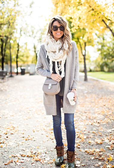 Fall Boots Under a $100