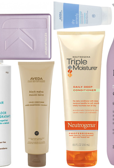 Best Conditioners: Search and Restore