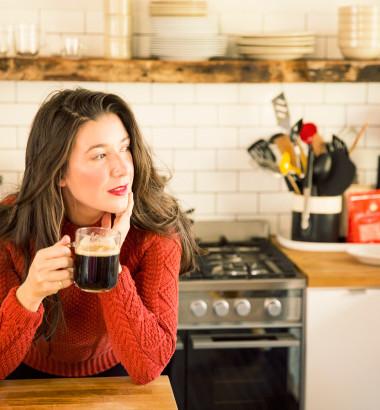 Coffee Rituals with Nespresso
