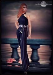 Belles Parisiennes@[SWANK]