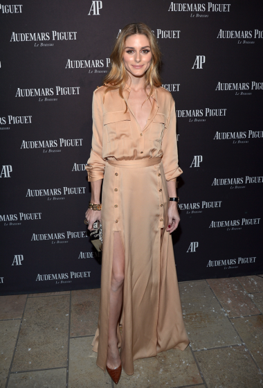Snapped: The Audemars Piguet Rode Drive Opening