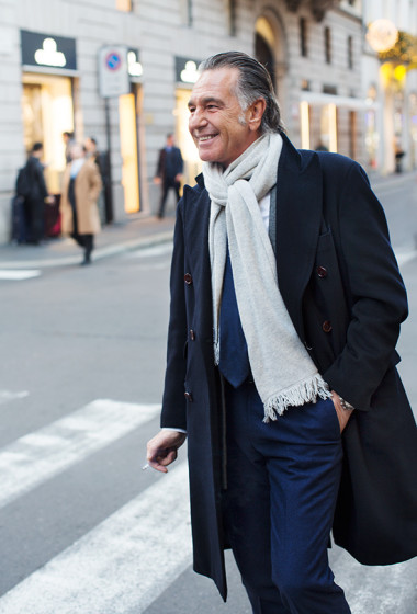 On the Street…Via Montenapoleone, Milan