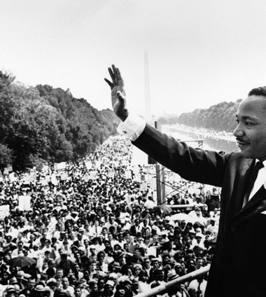 History Lesson: 8 Martin Luther King Jr. Facts