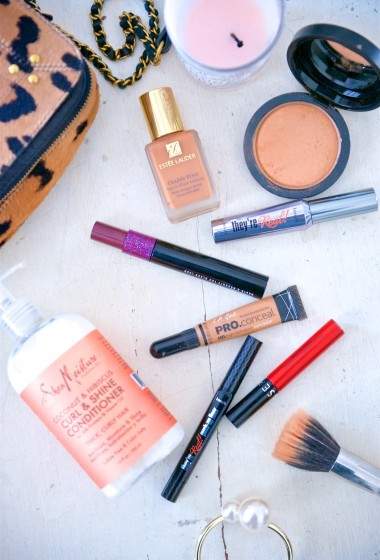 My Top 2015 Beauty Finds