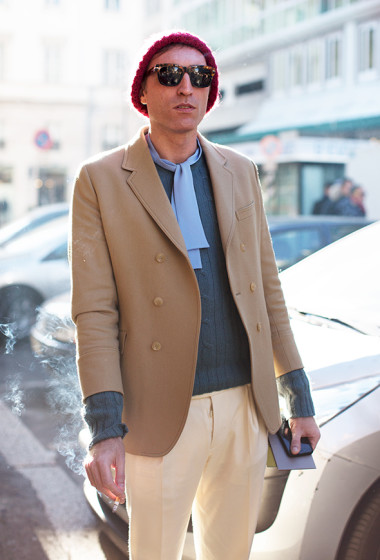 On the Street…Via San Paolo, Milan