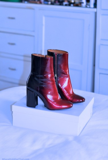 And Other Stories Boots