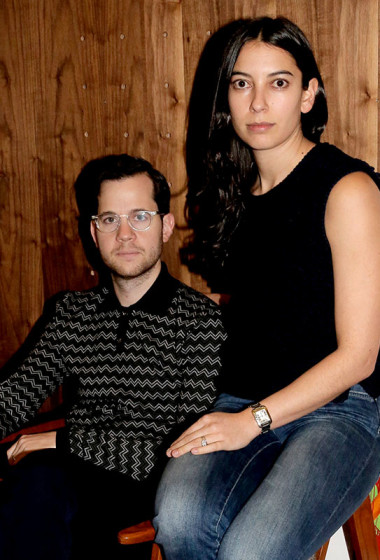 It's Kind of a Funny Story: Samantha and Matthew Orley