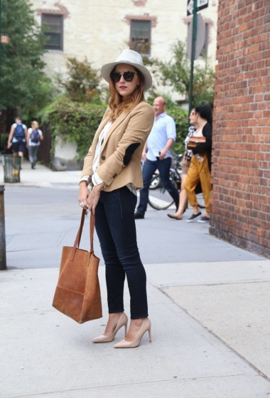 5 Fashion Tips To Refresh Your Style All Year!