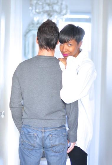 The Strange Way I Met My Husband Michael