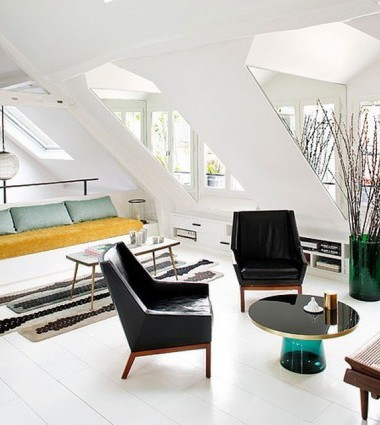 10 Incredible Paris Apartments That Will Blow Your Mind
