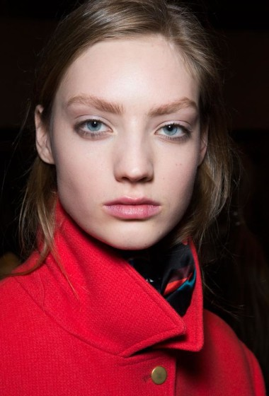 Beauty at Paul Smith Autumn (Fall) / Winter 2016