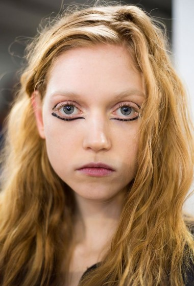 Beauty at Giamba Autumn (Fall) / Winter 2016