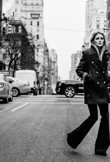 Snapped: NYFW Street Style