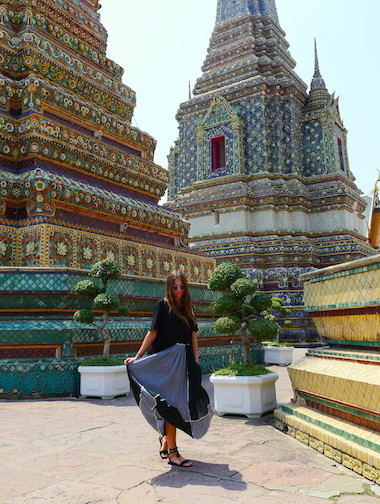 48HRS IN BANGKOK with Holiday Inn Express