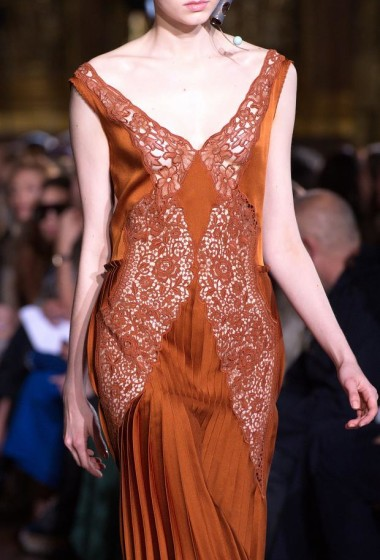 Detailed photos of Stella McCartney Autumn (Fall) / Winter 2016