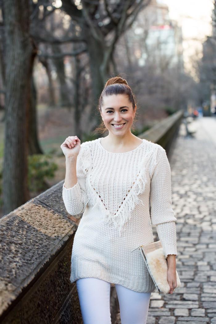Christine-Cameron-My-Style-Pill-Central-Park-West-Cream-White-Denim-Frame-Jeans3