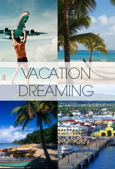 Vacation Dreaming Part 2: Shopbop Sale!