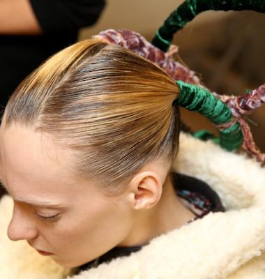 Paris Fashion Week Fall 2016 Beauty Trends