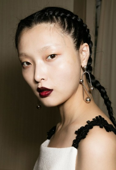 Hair tip of the day: street-smart pigtail braids