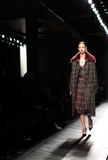 Bottega Veneta Runway…Fall / Winter 2016