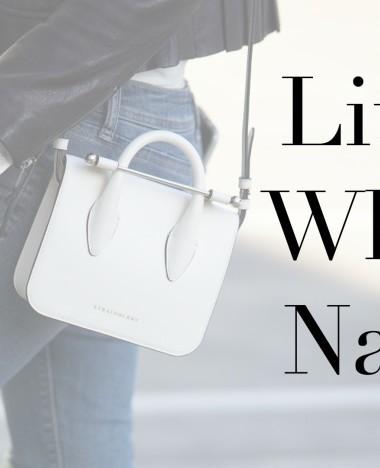 Little White Nano