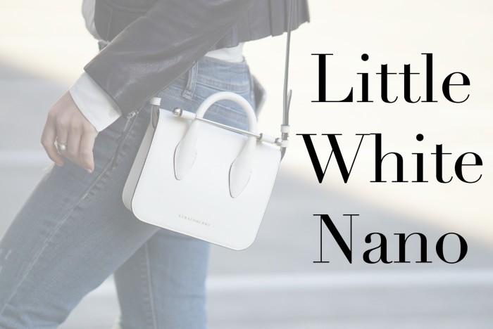 little white nano cover photo