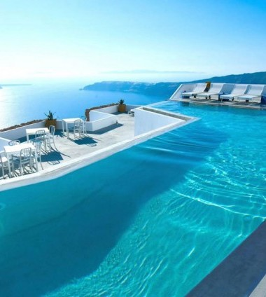 5 Incredible Hotels For The Ultimate Euro Summer Getaway