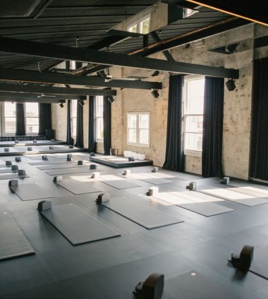 Humming Puppy: The New Sydney Yoga Studio With Style