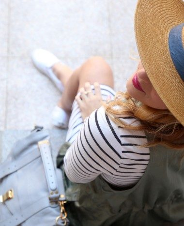 Hat Obsessed: Janessa Leone