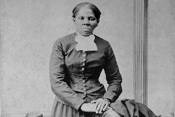 Harriet Tubman $20 dollar bill Man Repeller
