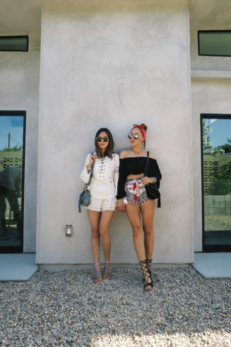 Coachella Day One 2016: How to Enjoy Coachella