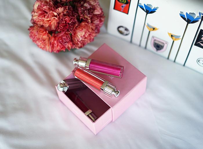 Dior Addict Plumping Ultra Gloss