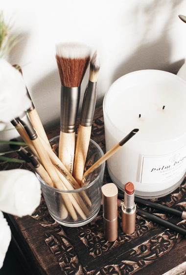 A Beginners Guide To Cruelty Free & Vegan Makeup